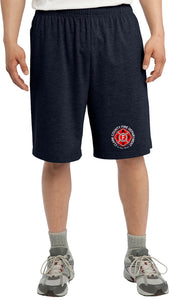CCFD POCKETED Duty Workout Shorts (ST310)