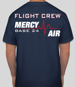 Mercy Air T-Shirt Design #1
