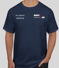 Load image into Gallery viewer, Mercy Air T-Shirt Design #1