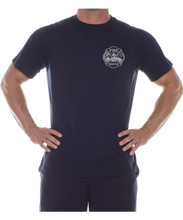 Load image into Gallery viewer, NLVFD DFND Shortsleeve Duty Tee