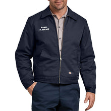 Load image into Gallery viewer, Mesquite Fire Dickies Eisenhower Jacket