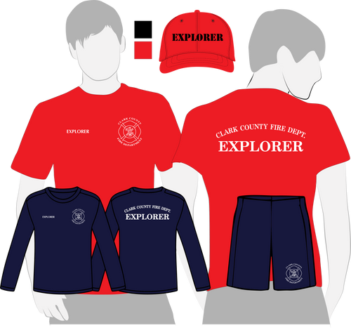 CCFD Explorer Package