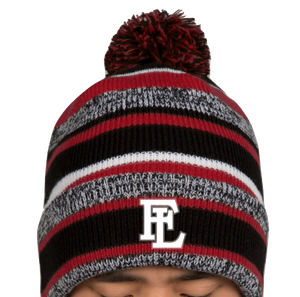 Faith Lutheran New Era NY Beanie