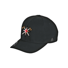 Load image into Gallery viewer, Golden Axes Firefighter Golden Knights Fan Cap