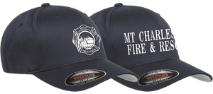 MCFR Flex Fit Baseball Cap (Yupoong 6277)