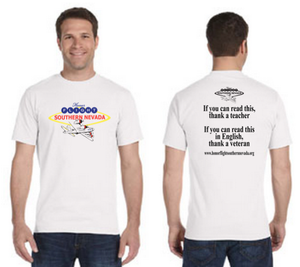 Honor Flight Tee