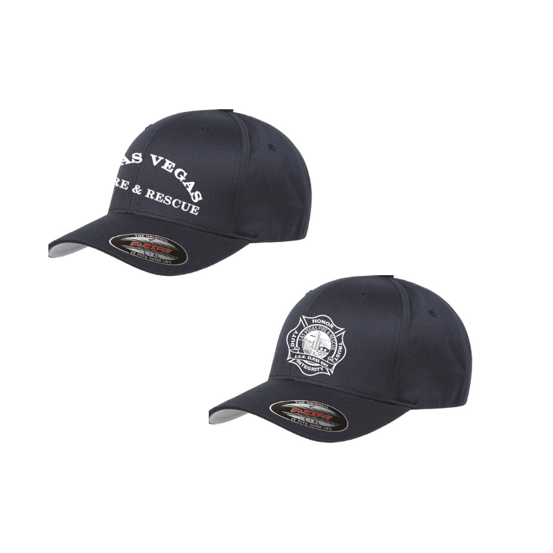 LVFR Duty Ball Caps
