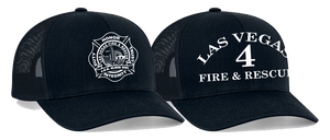 Trucker (snap back Pacific) NLVFD