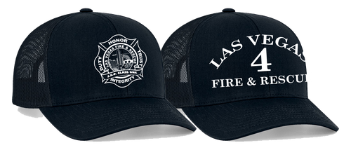 (RICHARDSON112)  LVFR HAT