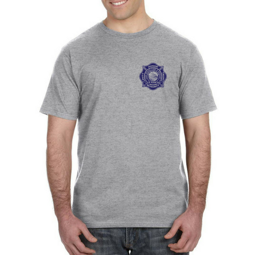 LVFR Training Division Tees