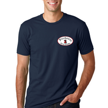 Load image into Gallery viewer, Las Vegas FIRE TRUCK ONE Pride Tee