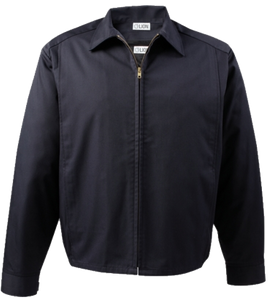 NLVFD Lion Gas Station Jacket