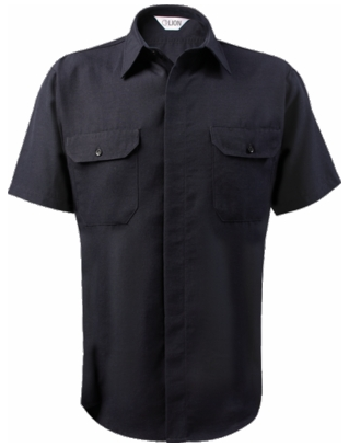 Truckee Meadows Lion Class B Nomex Duty Shirt