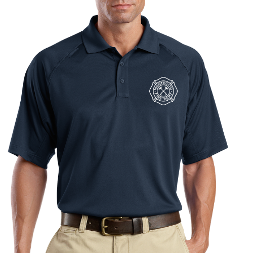 MTO Cornerstone Tactical Polo Shirt