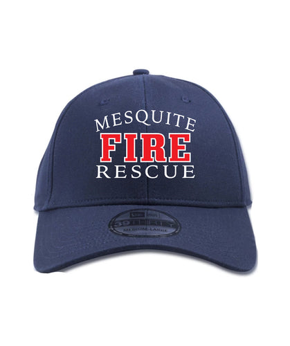 Mesquite Fire New Era 39 Thirty Hat