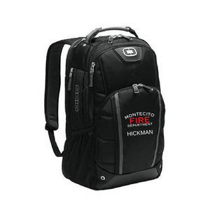 MTO Ogio Bolt Backpack