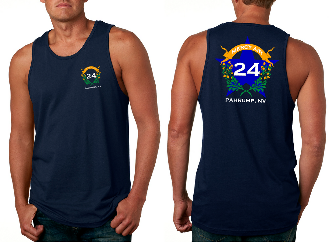 Mercy Air T-Shirt Tank Top