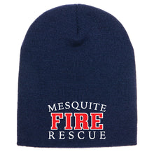 Load image into Gallery viewer, Mesquite Fire Beanie - Cuffed or Uncuffed