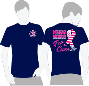 NNSS Breast Cancer Awareness 2020