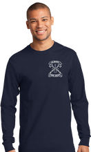 Load image into Gallery viewer, Albany Fire Long Sleeve Shirt