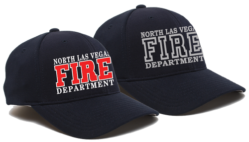 NLVFD Duty Ball Caps