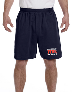 Pahrump Fire & Rescue Shorts