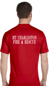 MCFD Probationary Shirts