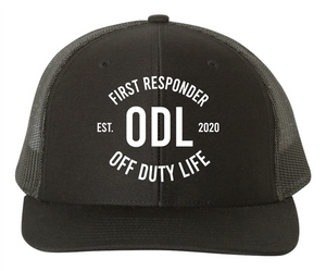 ODL Richardson Trucker