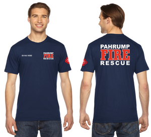 100% Cotton Pahrump American Apparel Duty Shirts