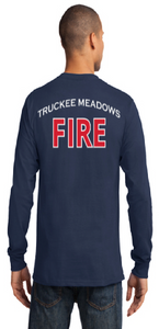 Truckee Meadows  TALL PC61 Duty Long Sleeve Shirt