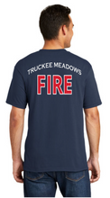 Load image into Gallery viewer, Truckee Meadows USA 100% Cotton Duty Shirts