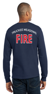 Truckee Meadows USA 100% Cotton Duty Shirts