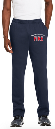 Truckee Meadows ST257 Sport Tek Sweatpants