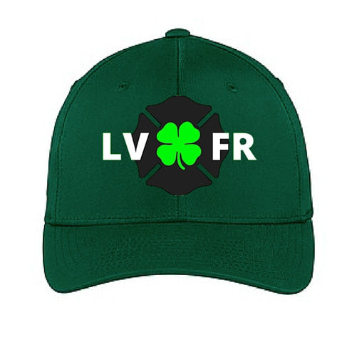 LVFR Saint Patricks Day Baseball Cap