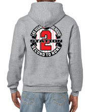Load image into Gallery viewer, LVFR Station 2 Hoodie