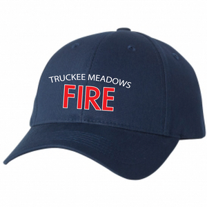 Truckee Meadows Duty Baseball Cap