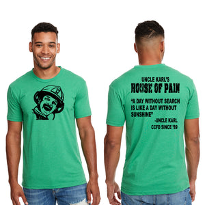 "Karl Kendrick ""House Of Pain"" T-Shirt - CCFD"