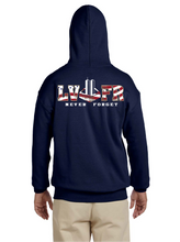 Load image into Gallery viewer, LVFR 9/11 NEVER FORGET SWEATSHIRTS