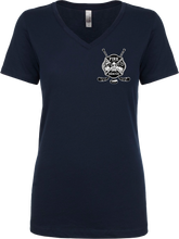 Load image into Gallery viewer, 2019 NLVFD  Knights LADIES Shirts