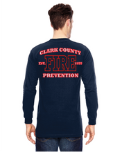 Load image into Gallery viewer, CCFD Prevention Long-Sleeve