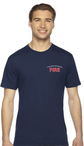 Truckee Meadows 50/50 American Apperal Duty Shirt