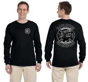CCFD Academy Long Sleeve T-Shirt
