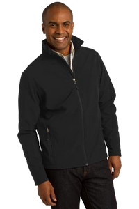 Soft Shell Jackets (Black Only)