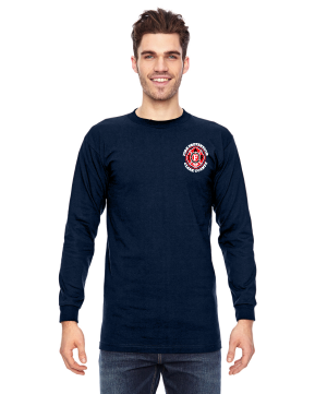 CCFD Prevention Long-Sleeve