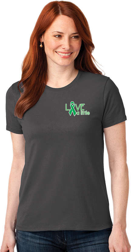Dwarfism Awareness Ladies T shirts