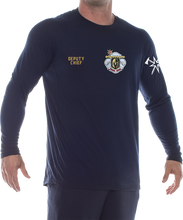 Load image into Gallery viewer, HFD Knights Shirts Long Sleeve