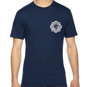 Lord brunette dating a firefighter shirt