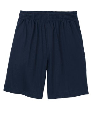 LVFR POCKETED Duty Workout Shorts (ST310)
