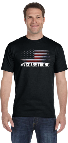 Copy of #VEGASSTRONG Mens