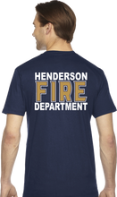 Load image into Gallery viewer, HFD Knights Approved Wear Short Sleeve